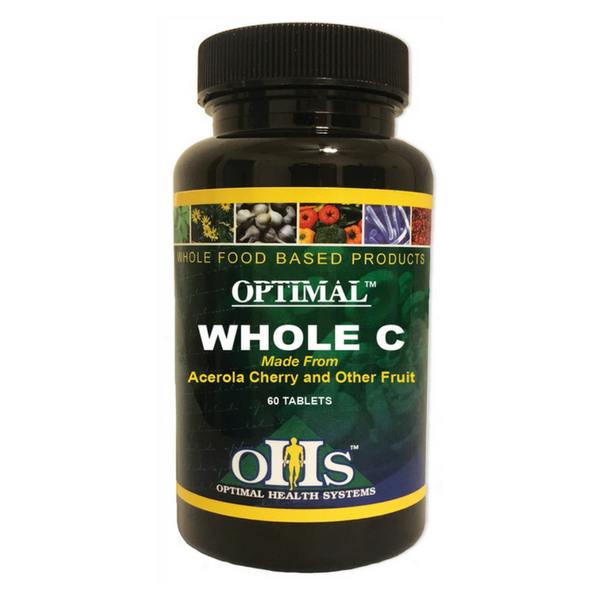 Whole Food Vitamin C Chewable